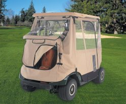Golf Buggy Classic Fairway Deluxe Storage Cover