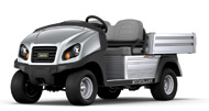 Carryall 500 - Available in petrol or electric