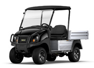 Carryall 550 - Available in petrol or electric